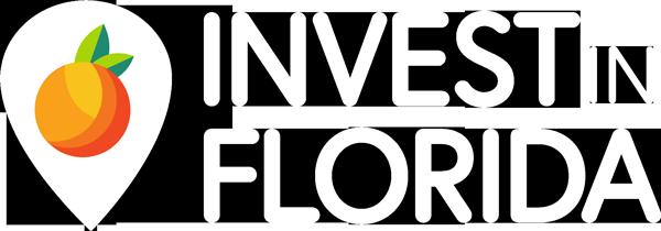 Invest in Florida Logo