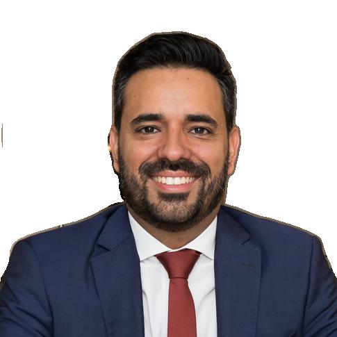 Palestrante: José Vinícius Bicalho